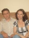 Татьяна и Александр ID1404