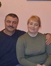 Валентина Константиновна и Виталий Владимирович ID15440