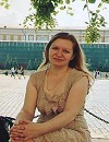 Ольга Александровна ID15951