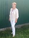 Ольга Степановна ID16212