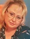 Алла Викторовна ID16220
