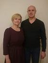 Наталья Алексеевна и Юрий Петрович ID16245