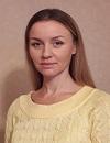 Оксана Владимировна ID16307