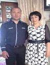 Ирина Леонидовна и Александр Николаевич ID16492