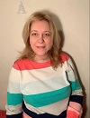 Светлана Вячеславовна ID16573