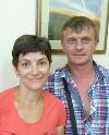 Светлана и Юрий ID2359