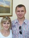 Оксана и Богдан ID2382