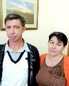 Алена и Юрий ID2397