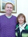 Людмила и Юрий ID2482