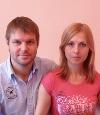 Ирина и Ростислав ID2515