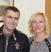 Светлана и Валерий ID2545