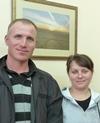 Лариса и Сергей ID2582