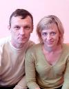 Алена и Сергей ID2675