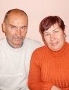 Людмила и Игорь ID2700