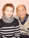 Екатерина и Варужан ID2710