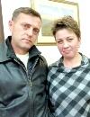 Алла и Александр ID2735