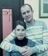 Мария и Владимир ID3015
