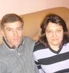 Наталья и Федор ID3048