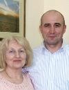Наталья и Владимир ID3107