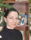 Анна Борисовна ID3173