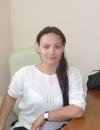 Анастасия Николаевна ID3364