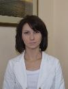 Карина Игоревна ID3407