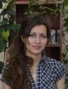 Марина Игоревна ID3435