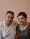 Любовь и Сергей ID3709