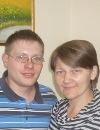 Наталия и Виталий ID3841