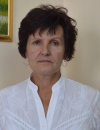 Мария Васильевна ID3844