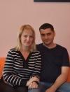 Оксана Владимировна и Сергей Николаевич ID3944