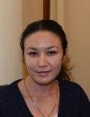 Ирина Ивановна ID3956