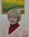 Лариса Владимировна ID4025