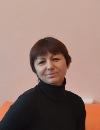 Алена Васильевна ID4034