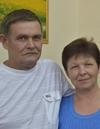 Ирина и Владимир ID4175
