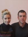 Яна и Леонид ID4179