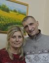 Елена и Алексей ID4213