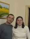 Прасковья и Георгий ID4215