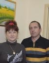 Светлана и Сергей ID4231