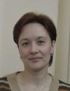 Жанна Станиславовна ID4278