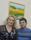 Виктория и Рустам ID4287