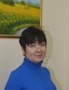Людмила Викторовна ID4291