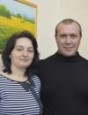Галина и Зеновий ID4292