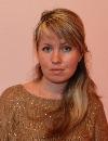 Ирина Игоревна ID4327