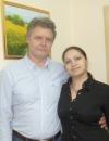 Людмила Ивановна и Геннадий Борисович ID4372