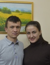 Василиса Васильевна и Иван Васильевич ID4388