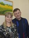 Надежда Васильевна и Василий Степанович ID4422