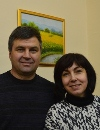 Наталия Васильевна и Виктор Юрьевич ID4429