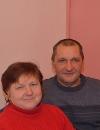 Галина Владимировна и Григорий Иванович ID4450