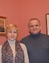 Римма Николаевна и Андрей Иванович ID4460